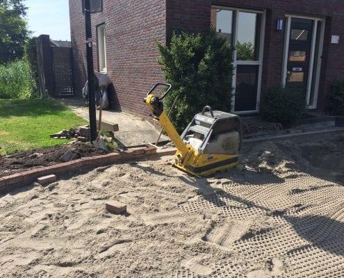 Herbestrating Landgoed Eikenrode