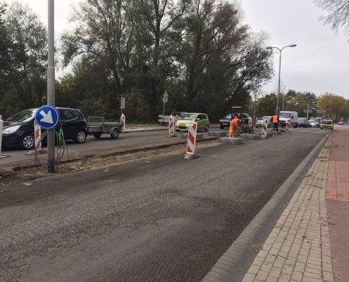Herinrichting Lekdijk Krimpen aan den IJssel