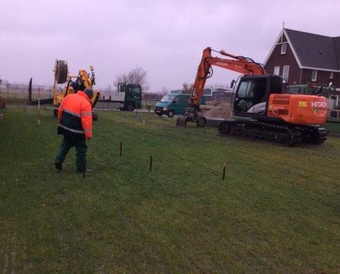 Herbestrating en drainage Den Hoorn 2018 (8)