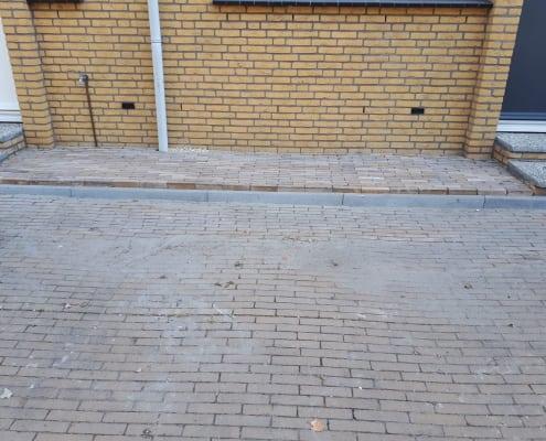 Verbeteringen straatwerk Gemeente Krimpen aan den IJssel